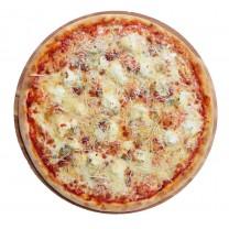 Пицца 4 Сыра 33 см