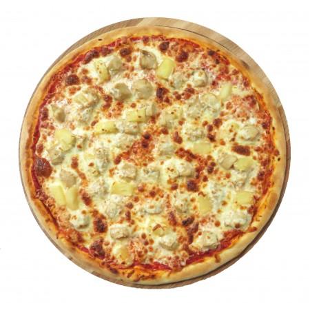 Пицца Гавайская 33см (640гр)