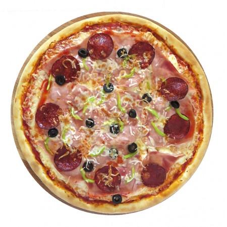 Пицца Ассорти 33см (775гр)