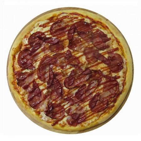 Пицца Барбекю 33см (710гр)