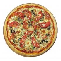 Пицца Деревенская 33 см
