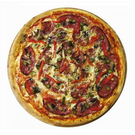 Пицца Халапеньо (680 гр)