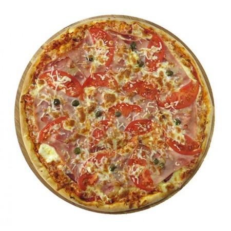 Пицца Удачливый купец 33см (760гр)
