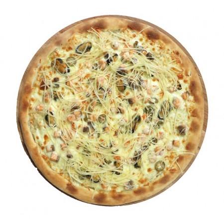 Пицца Марэ э монти 33см (665гр)