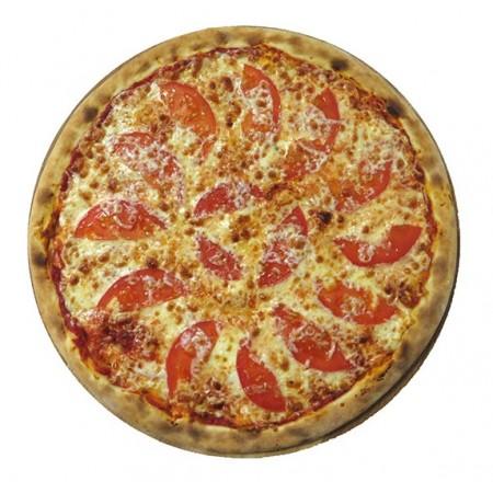 Пицца Маргарита 33см (530гр)