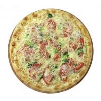 Пицца Сицилия 33см